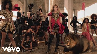 Download Beyoncé - Run the World (Girls) (Video - Main Version) Video