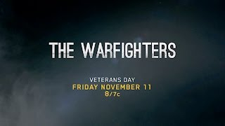 Download THE WARFIGHTERS | Series Trailer Video