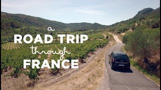 Download A ROAD TRIP THROUGH FRANCE: The best week ever! Video