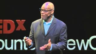 Download Non-Traditional Careers for Science Majors | Dr. Dwight Randle | TEDxMountainViewCollege Video