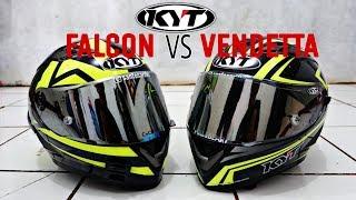 Download KYT Falcon vs KYT Vendetta 2   apa sih beda nya 🤔🤔 Video