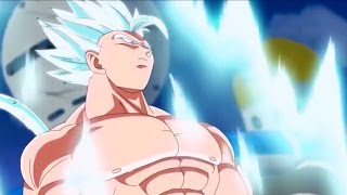 Download Gohan's Next Ultimate Form Video