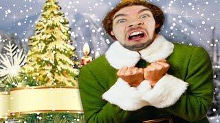 Download HO HO HOLY CRAP! | Escapists Santa's Sweatshop #2 Video