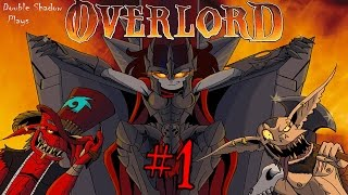 Download Double Shadow Plays Overlord #1- Let the Reign of Two Shadows Begin Video