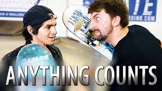 Download EVERYTHING COUNTS SKATE! AARON KYRO vs CARLOS LASTRA Video