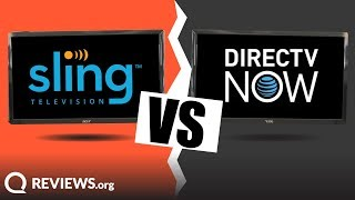 Download Sling TV vs DIRECTV NOW - What's the best cable killer? Video