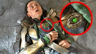 Download The Real Truth of Loki's Death In Avengers Infinity War Video