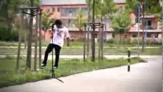 Download skateboard freestyle street Titus Patrick Rogalski Video