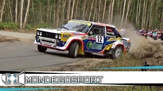 Download RALLY LEGEND 2017 | HIGHLIGHTS | MISTAKES, SHOW [FULL HD - PURE SOUND] Video