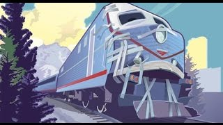 Download Why is Amtrak a Mess? How to Fix it! Video