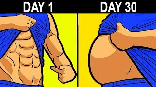 Download What Happens If You Stop Exercising (30 Days) Video