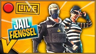 Download 🔴 FORTNITE 🔴 JAIL m. SuperSubs - !supersub 👇 Tjek beskrivelse 👇 Video