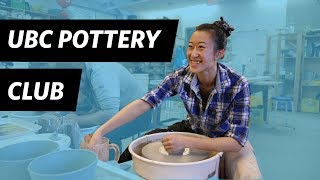 Download UBC Club Spotlight | Pottery Club Video