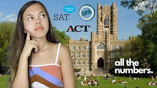 Download REVEALING MY STATS AND SCORES (SAT, ACT, GPA, Rank, AP Scores, & More) Video