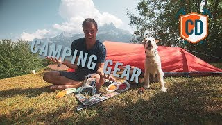 Download The Camping Gear To Make Your Climbing Trip Perfect | Climbing Daily Ep.1228 Video