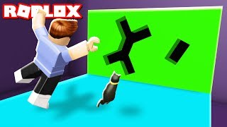 Download 99% IMPOSSIBLE SPEEDING WALL IN ROBLOX Video