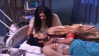 Download On Location Shoot of &Tv Serial ″Gangaa″   Episode Sagar Death in Hospital Video