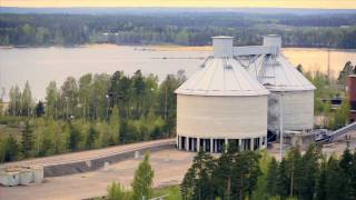 Download Google's Hamina Data Center Video
