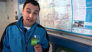 Download How to use PRESTO with YRT Video