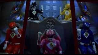 Download Power Rangers:& The Thunder Zords Video