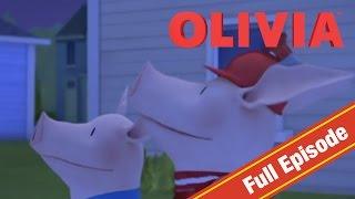 Download Olivia the Pig | Olivia''s Meteor Mania | Olivia Full Episodes Video