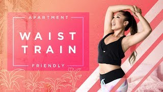 Download Real Life Waist Trainer Exercises | Apartment Friendly Workout Video