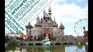 Download One Day in Dismaland - Banksy's Bemusement Park - ARTE Creative Video