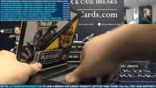 Download 2016 Panini Playbook Football 15 Box Case Break #21 – RANDOM TEAMS Video