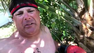 Download Donnie Baker Does Rambo! Video