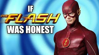 Download IF THE FLASH WAS HONEST Video