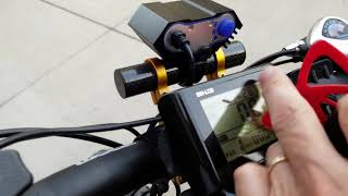Download Sunday eBike RadRover Update 2877 miles Video
