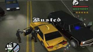 Download San Andreas Police Brutality and Busted Sayings Video