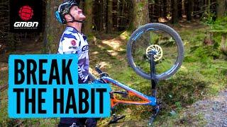 Download 9 Bad Mountain Biking Habits Video