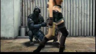 Download Crossfire funny trailer Video
