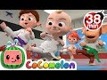 Download Taekwondo Song + More Nursery Rhymes & Kids Songs - CoCoMelon Video