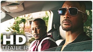 Download NEW MOVIE TRAILERS 2019 | Weekly #45 Video