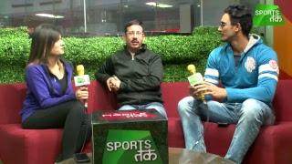 Download Live: Tea Break : Australia Lead By 76 Runs | Day-3 | India vs Australia Video