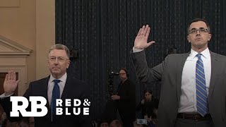 Download Republicans question witnesses they asked to appear Video