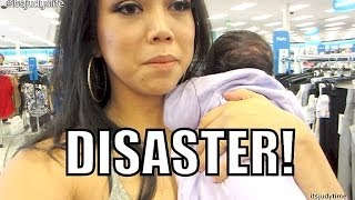 Download DISASTER! - May 13, 2014 - itsjudyslife daily vlog Video