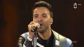 Download Luis Fonsi - Festival de Viña del Mar 2018 Video