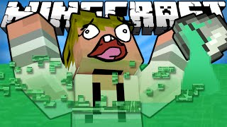 Download If You Couldn't Swim in Minecraft Video