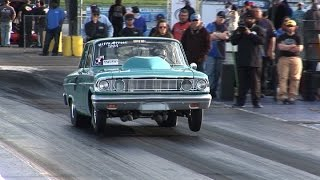 Download ULTRA Cool Ford Fairlane ALL MOTOR! Video