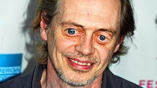 Download Why We're All Worried About Steve Buscemi Video