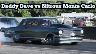 Download Daddy Dave vs Nitrous Monte Carlo at Thunder Valley Video
