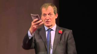 Download The Worst Things that Happen Can Often Be the Best | Alastair Campbell | TEDxYouth@Manchester Video
