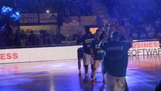 Download Oberwart Gunners - Swans Gmunden 85:67 (41:33) im Cup-Final Four 2017 Video