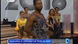 Download Edson Dávila: Reportaje Del Giselo Video
