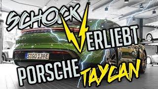 Download JP Performance - SchockVerliebt | Wir fahren den Porsche Taycan Video
