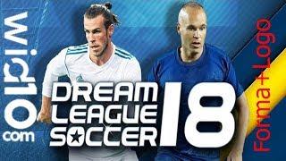 Download Dream League 2018 Forma ve Logo Nasıl Eklenir? wid10 Video
