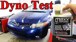 Download Can a Fuel Additive Really Increase Horsepower in Your Car? (With Proof) Video